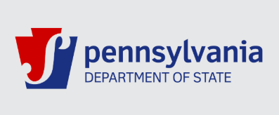 Logo for PA Department of State